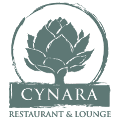 Cynara Restaurant & Lounge Logo