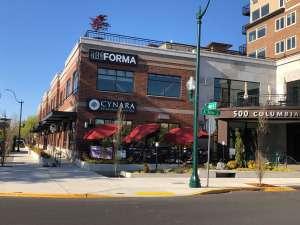 Cynara Restaurant & Lounge opens